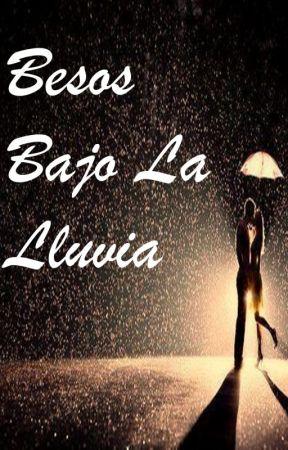 Besos Bajo La Lluvia by Jenny_Tovar