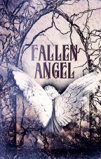 Fallen Angel - On Hold by docistheboss