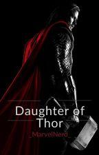 Daughter of Thor by _MarvelNerd_