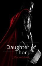Daughter of Thor by _MarvelNerd_