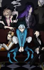 Servamp facts and headcannons by _Servamp_Trash_