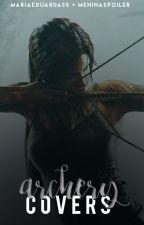 Archery Covers [FECHADO] by wearpink