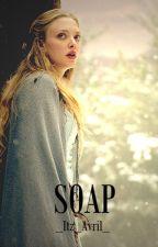 ☆||SOAP||☆ El hogar de Miss Peregrine para niños peculiares by AvrilGames19