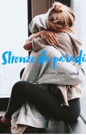 Stronzo da paradiso by Luce_ftpru_caduti