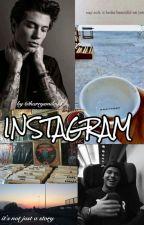 Instagram || Fenji [IN FASE DI CORREZIONE] by harrysmile94