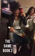 The Game || BOOK 2 ||  by Auggie_Is_Baee