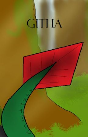 Githa by EmSam21