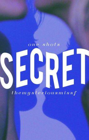 Secret! by TheMysteriousMissF