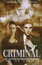 Criminal;; Justemi by fanfictionDL