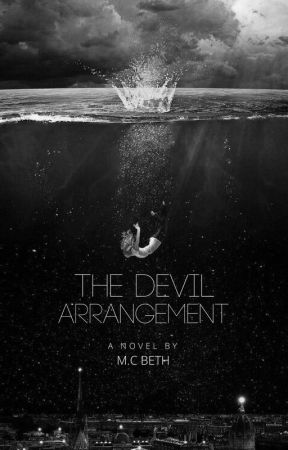 The Devil Arrangement by inspiriatic