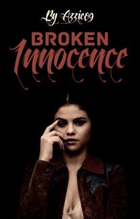 Broken Innocence-Derek Hale by azzie89