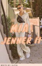 Mia Jenner II ➸ J.b by Jaxhseh