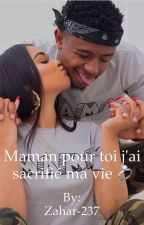 Maman pour toi j'ai sacrifié ma vie 💍 by Zahar-237