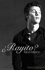 ¿Rayito? »Shawn mendes by Readsblue