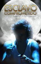 Esclavo Comprometido by Dylan_vega