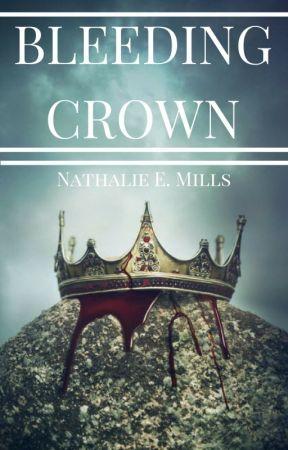 Bleeding Crown by Natthefantastic