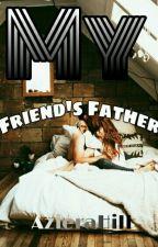 My Friend's Father by AzieraHill_wita