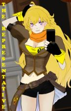 The Representative: Yang Xiao Long x Male Reader by Showoff247