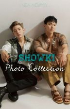 SHOWKI PHOTO COLLECTION by neanewyyy