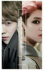 threesome/ Seluhan  by -elfkizi-