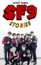 SF9  • One Shots by sweet-sugax