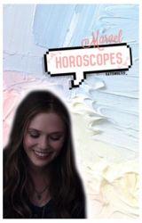 Marvel Horoscopes by kateswrites_