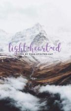 lighthearted  by free-spirited-cat