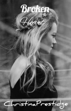 Broken Heart by ChristinaPrestidge