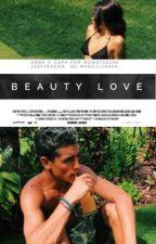 Beauty Love  ◆  Jack Gilinsky by nowgtisune