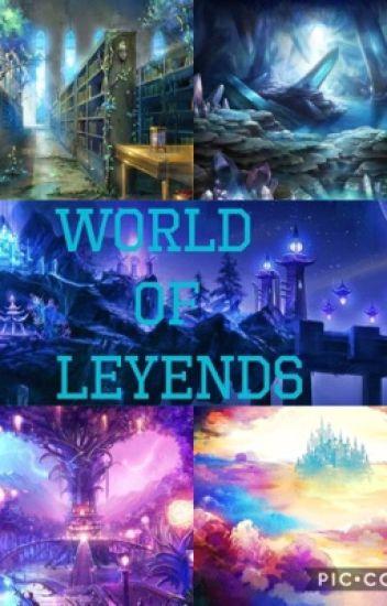 WORLD OF LEYENDS