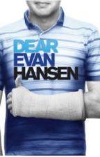 Dear Evan Hansen Lyrics by spookymemexx