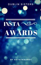 Dublin Sisters - Insta Awards by hayatkhan07
