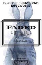 Faded (Bunnymund X Reader) by darkcrystal08
