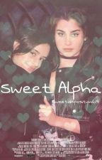 Sweet Alpha *A.O.B by sweetdisposition69