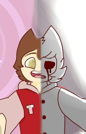 Rubatosis! (EddsWorld A.U) by Llamas_Say_Meow
