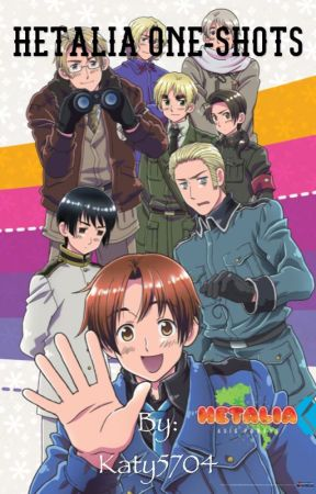 Hetalia One-Shots (Requests Closed) - Chibi!S Italy x Reader