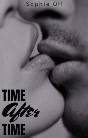 The First Time [Sempiternal Series #1] by SophieQH