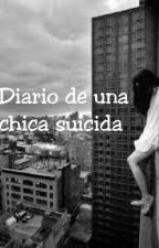 Diario de una chica suicida by FatiSanchez11