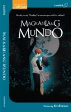 Magkabilang Mundo [★PUBLISHED under RisingStar★] by krizemman