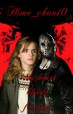 My heart bleeds for you ( a Jason Voorheers/Freddy Kruger/Mike Myers love story) by Hime_chan10