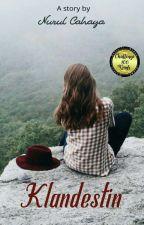 Klandestin #100days_Challenge_WWG by nurul_cahaya