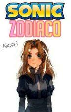 Sonic Zodíaco【Activo】 by -AliceH