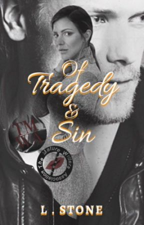 Of Tragedy & Sin by Elizabeth-Stone