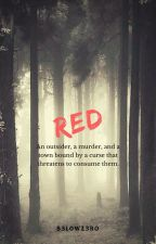 Red by B3L0WZ3R0