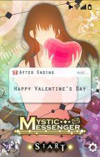 [Mystic Messenger's Type of boyfriend] by KiraFrost3