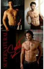 Supernatural Smut X Reader (Requests Open!) by DeansBitchAndCasBee