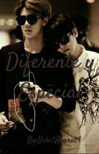 Diferente Y Especial 《SeBaek》[CANCELANDO] by Yehet_4horat