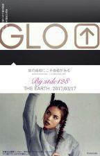 Glo Up  by _zz_aa_