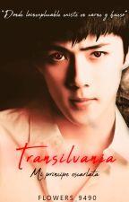 Transilvania: Mi príncipe escarlata ✒️ HanHun 2º by Flowers_9490