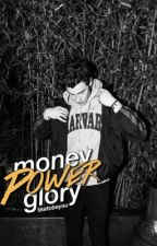 Money Power Glory - Shawn Mendes by liketobeyou